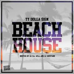 Ty Dolla $ign - Another One  Feat. Dom Kennedy & T.Mills (Prod. By Cardo)