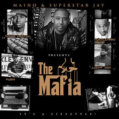Maino - Streets Still Calling  Feat. Twezzy & Twigg Martin