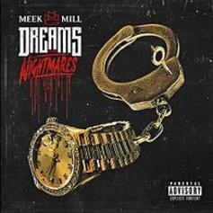 Meek Mill - Rich & Famous Feat. Louie V