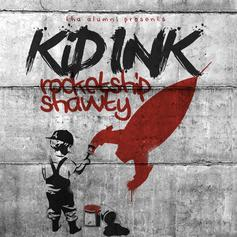 Kid Ink - Rocketshipshawty