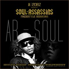 Ab-Soul - Absolute Assassin  (Prod. By Worldwardrew)