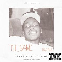 The Game - Jesus Piece  Feat. Kanye West & Common
