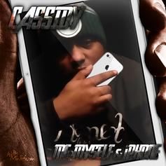 Cassidy - Me Myself & iPhone (Meek Mill Diss)