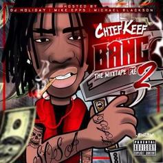 Chief Keef - You Ain't Bout That Feat. DKG
