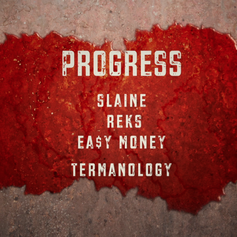 Progress - Live Wires Feat. Termanology, Reks, Ea$y Money & Slaine