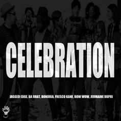 Jermaine Dupri - Celebration (Freestyle) Feat. Jagged Edge, Dondria, Da Brat, Bow Wow & Fresco Kane