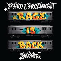 Black Thought - Rage Is Back Feat. J. Period
