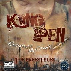 KinG Pen - Aggression  (Prod. By Slam Bradley)