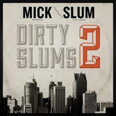 Slum Village - Long Way Down Feat. Young RJ, Black Milk, T3 & Victor Scope