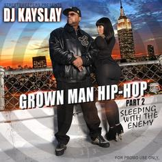 DJ Kay Slay - High All The Time [Tags] Feat. French Montana & Chinx