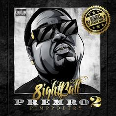 8Ball - No Room  Feat. Trinidad James (Prod. By Joe Millionaire)