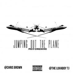 Chris Brown - Jumping Out The Plane Feat. The LuvaBoy TJ
