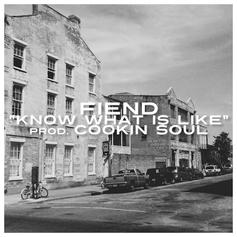 Fiend - Know What Is Like