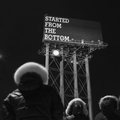Drake - Started From The Bottom  (Prod. By Mike Zombie)
