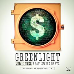 Jim Jones - Green Light Go (CDQ/Dirty) Feat. Swizz Beatz