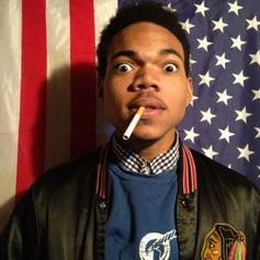 Chance The Rapper - Seppuku Feat. Vic Mensa, KAMI & Tokyo Shawn and Caleb J
