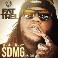 FAT TREL - Bitches  (Prod. By Leekeleek)