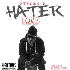 Styles P - Hater Love  Feat. Sheek Louch (Prod. By Scram Jones)