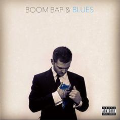 Jared Evan - Boom Bap & Blues