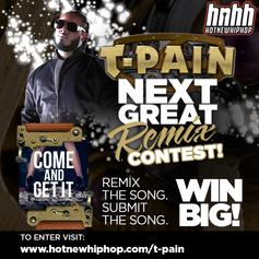 HB MONTE - Come And Get It (Remix Contest Winner) Feat. Funk D & Big DAWG