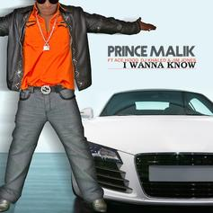 Prince Malik - I Wanna Know (Remix) Feat. Ace Hood, DJ Khaled & Jim Jones