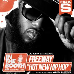 Freeway - Hot New Hip Hop  (Prod. By Alex Lustig)