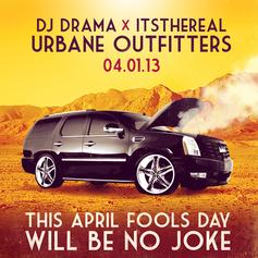 ItsTheReal - Urbane Outfitters