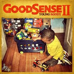 Young Roddy - Life Feat. Curren$y