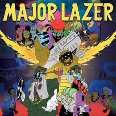 Major Lazer - Bubble Butt Feat. Tyga, Bruno Mars & Mystic