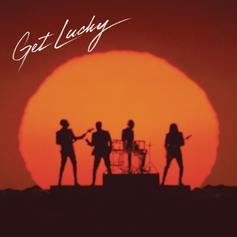 Daft Punk - Get Lucky (Official Version) Feat. Pharrell & Nile Rodgers