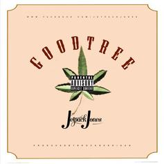 Jetpack Jones - Good Tree  (Prod. By Brock Berrigan)