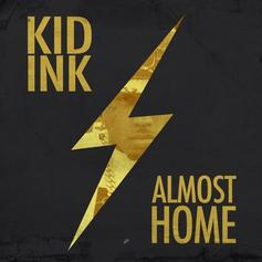 Kid Ink - Bossin' Up  [Tags] Feat. French Montana & A$AP Ferg