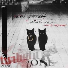 Sean Garrett - Twilight Zone Feat. Future & Trey Songz