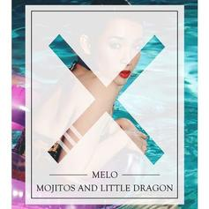 MeLo-X - Mojitos & Little Dragon  (Prod. By AbJo)
