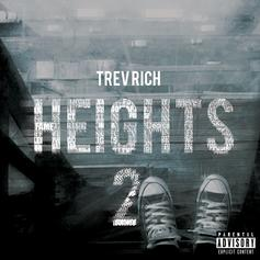 Trev Rich - Voicemails  (Prod. By Showtyme)