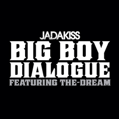 Jadakiss - Big Boy Dialogue [CDQ] Feat. The-Dream