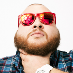 Action Bronson - Strictly 4 My Jeeps (Remix) [Tags] Feat. Lloyd Banks & LL Cool J