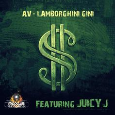 Cash (ATL) - AV & Lamborghini Gini  Feat. Juicy J (Prod. By Heracles)