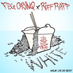 Casino x RiFF RAFF - WHiTE  (Prod. By Malik On Da Beat)