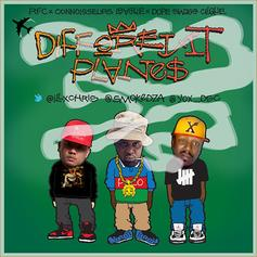 iLLChris (AyeLogics) - Different Planes  Feat. Smoke DZA & Yo! X (Prod. By Stewart Villain)