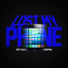Matt Allenn - Lost My Phone