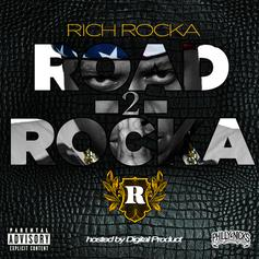 Rich Rocka - What Chu Talkin Bout