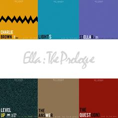 ScienZe (BK) - Ella: The Prologue