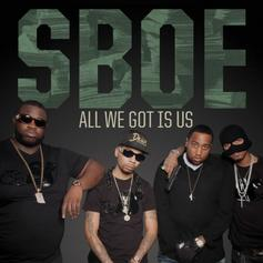 SBOE - This Shit Is Lit (Remix) Feat. Meek Mill & Fabolous