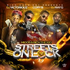 Migos & Rich The Kid - Snake Niggas  Feat. Kevin Gates (Prod. By Mercy)