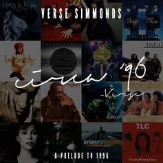 Verse Simmonds - Circa '96