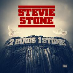 Stevie Stone - The Baptism Feat. Tech N9ne & Rittz