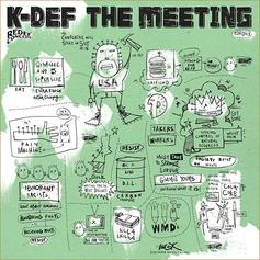 K-Def - The Meeting Feat. Blu