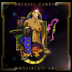 Denzel Curry - Denny Cascade