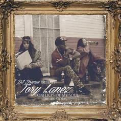 Tory Lanez - Conflicts Of My Soul